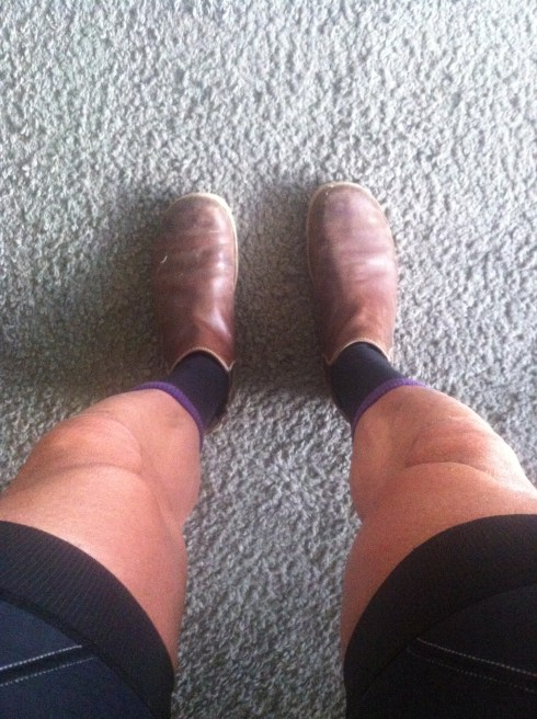 shoescor