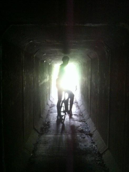 tunneljacco