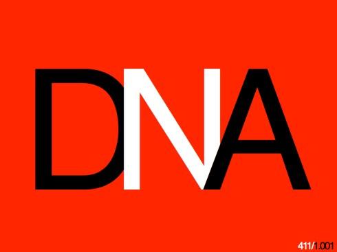 DNA411.001