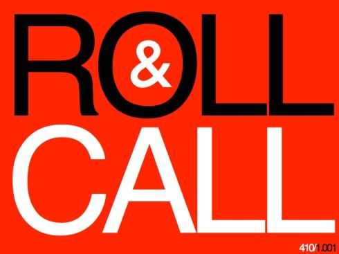 ROLL&CALL2.001