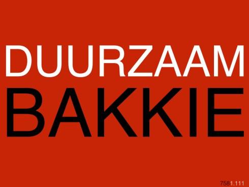 DUURZAAMBAKKIE758.001