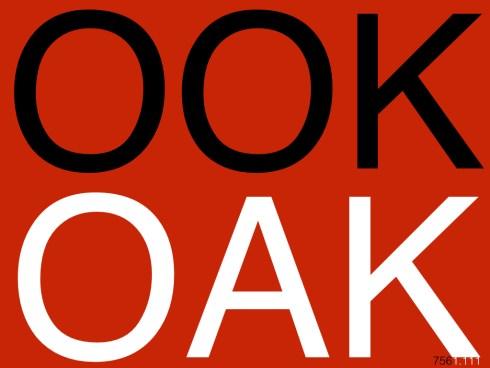 OOKOAK756.001
