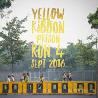 5 Reasons to Join Yellow Ribbon Run 2016