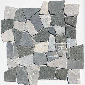 Mountain Mix XL Mosaic ZPXM 004