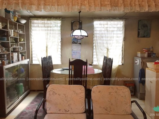 BF Resort Village Las Piñas House and Lot for Sale