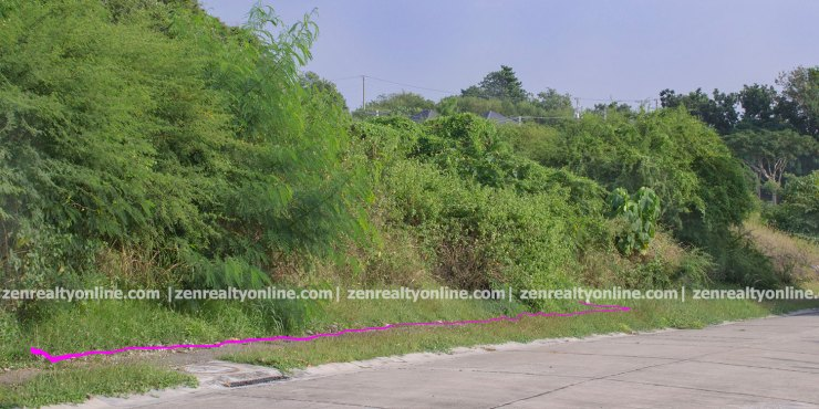 Playa Calatagan Batangas 316 sqm Beach Subdivision lot