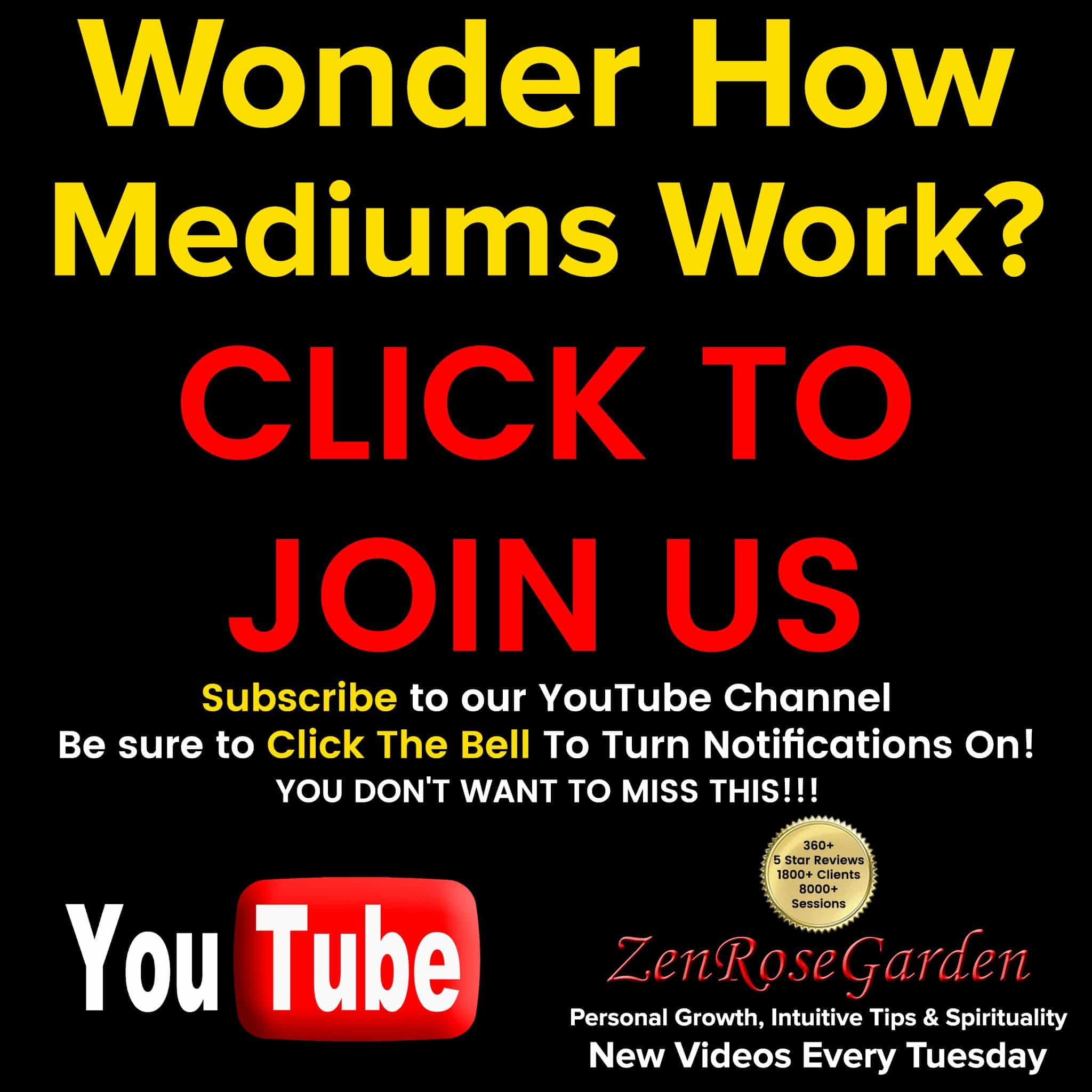 Mediumship Training How Do Mediums Work, Mediumship Training, How Do Mediums Work, mediumship, how to be psychic, intuition, trust your intuition, developing intuition, psychic dreams, psychic protection, spiritual awakening, spiritual gifts, psychic powers, psychic abilities, psychic development, spiritual symbols, what is a psychic medium, how do mediums work, spiritual healing, spiritualism, what is a medium, spirit world, spirit realm, spiritual guidance, spirit possession, spirit guardians, how to communicate with spirits, spirit guides, discernment of spirits, what is a spirit, how to contact spirits, what is a spirit guide, spiritual protection, spiritual messages, spiritual dimensions, Zen Rose Garden,