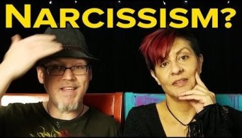 Dealing With A Narcissist In A Relationship · Zen Rose Garden