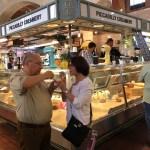 nitrogen ice cream piccadilly creamery