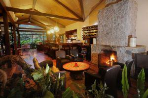 el silencio lodge & spa costa rica dining lodge
