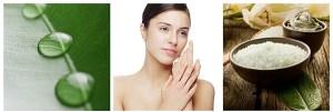 Four Layer Green Restoration Facial Zen Skincare Waxing Studio Asheville, NC.