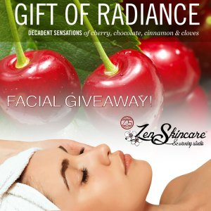 Signature Winter Radiance Facial Service Zen Skincare Asheville NC