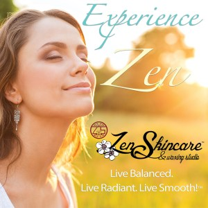 Experience Results Driven Anti-Aging Facials at Zen Skincare and Waxing Studio in Asheville NC
