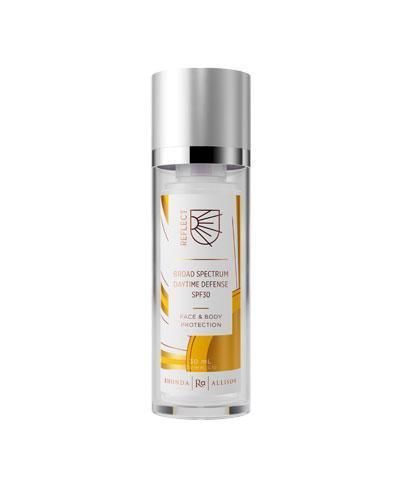 Ra Daytime Defense SPF30 30ml Zen Skincare Waxing Studio Asheville NC