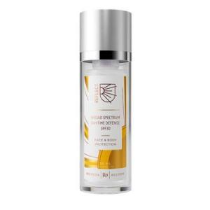 Ra Daytime Defense SPF30 30ml Zen Skincare Waxing Studio Asheville NC