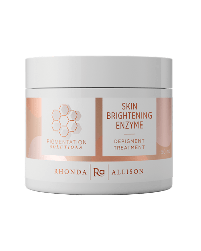 Ra Skin Brightening Enzyme 15ml Zen Skincare Waxing Studio Asheville, NC