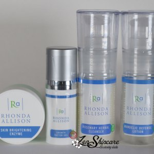 Rhonda Allison Pore Perfection Zen Skincare Waxing Studio Asheville, NC