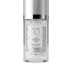 Rhonda Allison Pro Youth Minus 10 Ultra Hydration Cream 15ml Zen Skincare Waxing Studio Asheville, NC