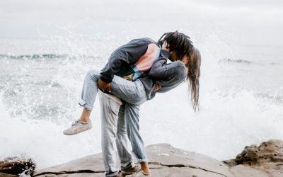 Beziehungen: Der Weg über meinen Partner zu mir