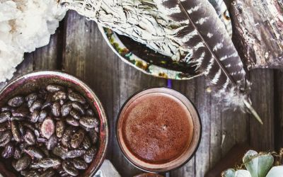 Kakao-Zeremonie: Meine persönliche Reise