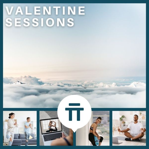 Valentine Sessions