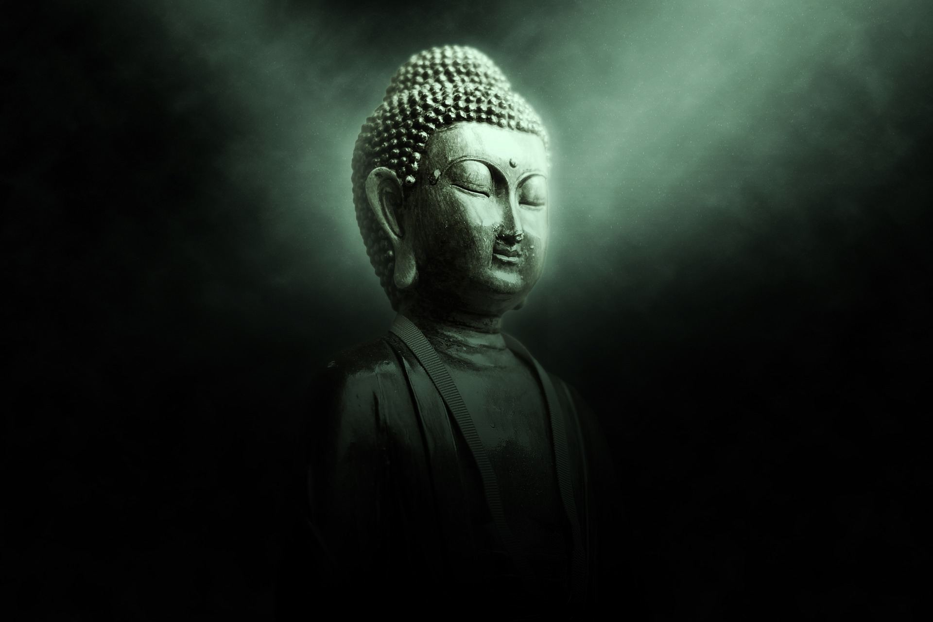 9 - Shakyamuni Buddha's Enlightenment: What Did He Realize