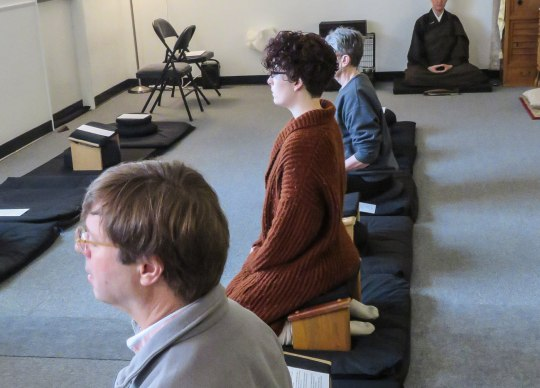 16 – Sangha: The Joys, Challenges, and Value of Practicing in a Buddhist Community