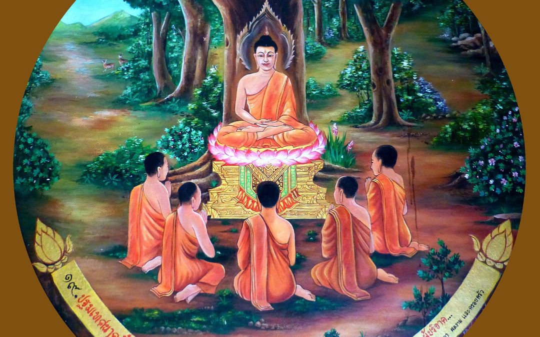 100 – Twelve Pali Canon Suttas Every Buddhist Should Know – Part 2