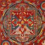 125 – Liberation Through Understanding the Five Wisdom Energies