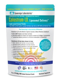 Image result for colostrum ld
