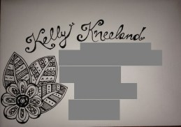 Kelly Kneeland