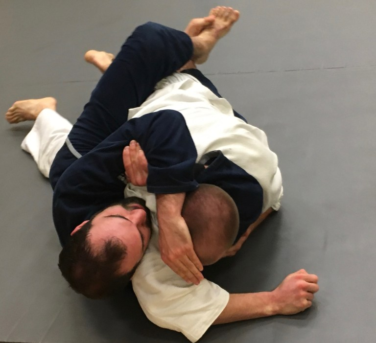 Zenyo Jiu Jitsu Baltimore | Strong But Gentle
