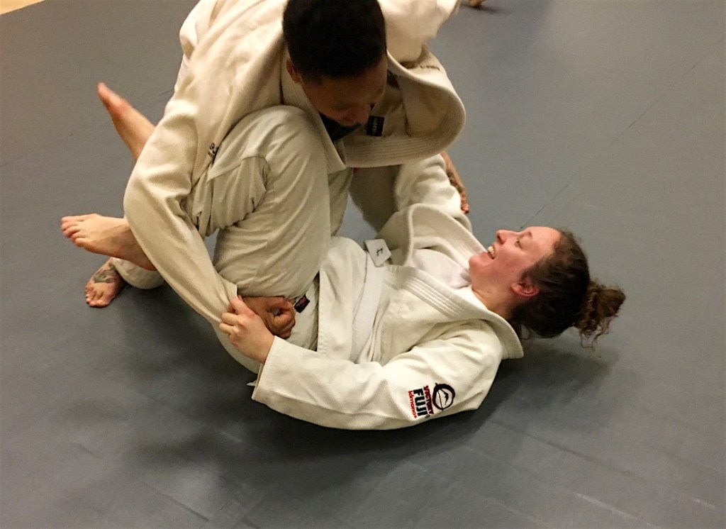 Zenyo Jiu Jitsu Baltimore BJJ Martial Arts