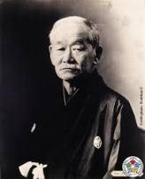 Jigoro Kano Judo Founder