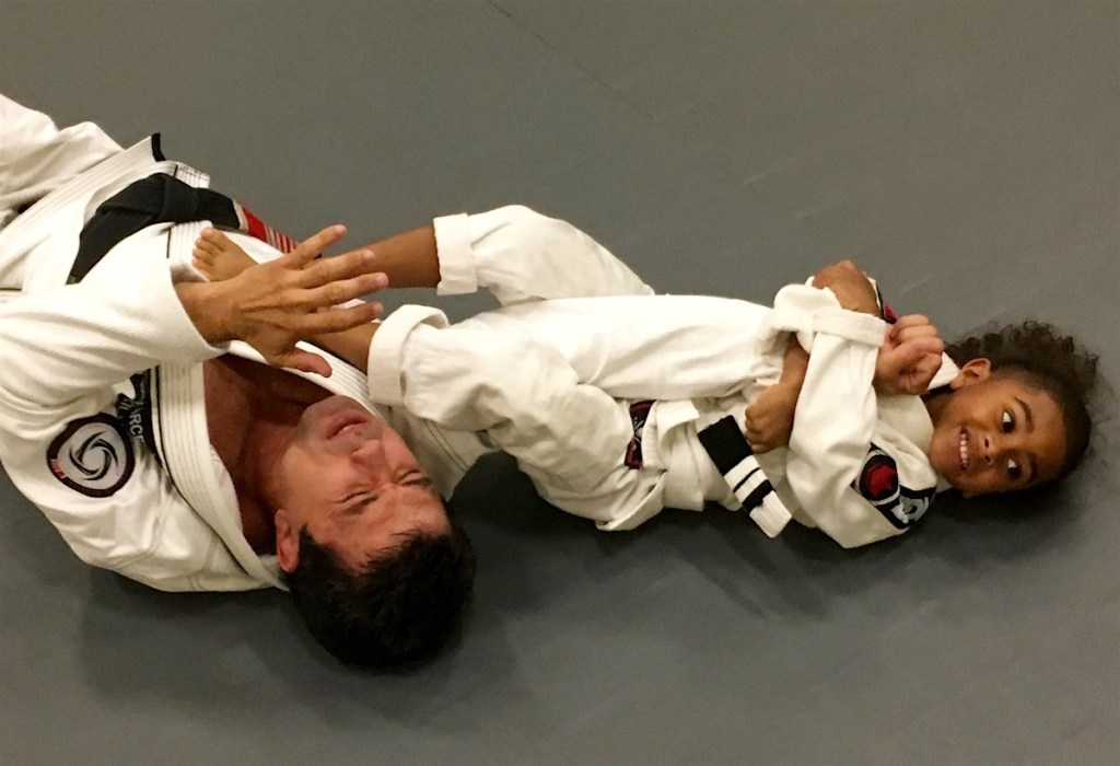 Kids Jiu Jitsu Baltimore