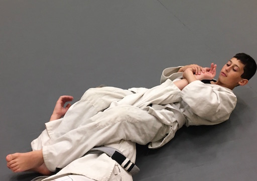 Baltimore Jiu Jitsu Children Zenyo