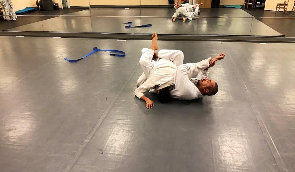 Most Important Skill In Jiu Jitsu