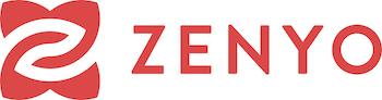 Zenyo Jiu Jitsu Logo