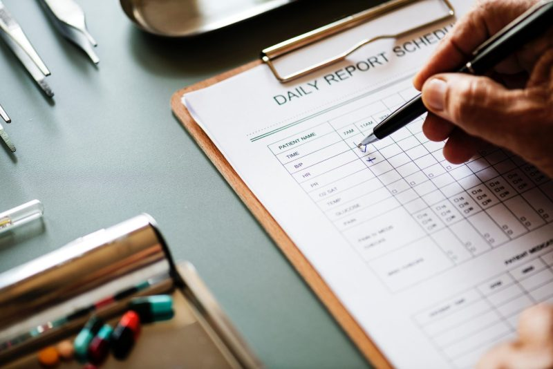 It's National Checklist Day! (But you need to use checklists EVERY day)