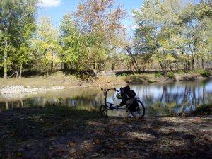 Crooked Creek Ride