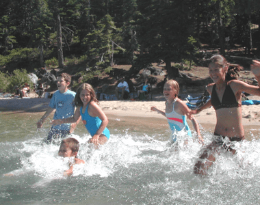 The Ultimate Family Vacation - Yellowstone