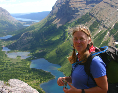 Kris Keys - A Day In The Life Of An Adventures Travel Guide
