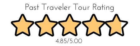 Baja Kayaking Tour Review