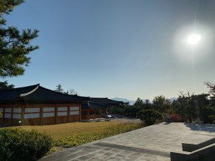 Bulguksa Temple Museum