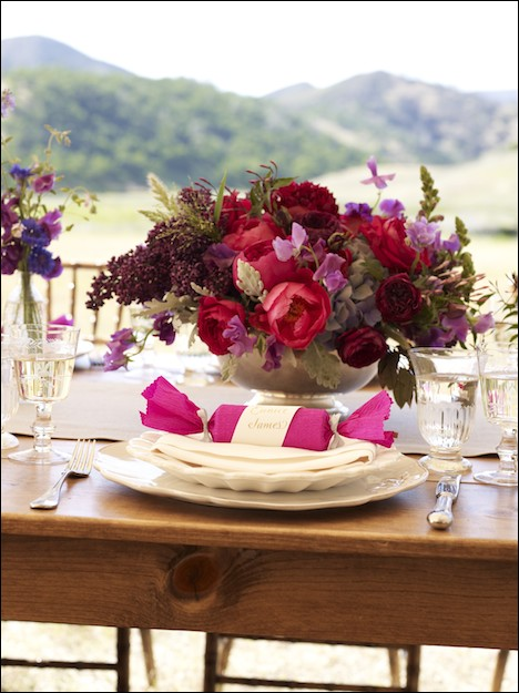 Zephyr Tents Farm Table Lands On The Cover Of Martha