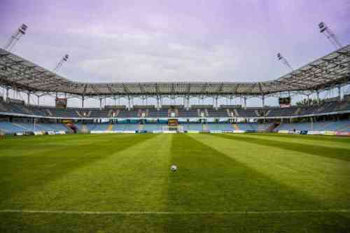 Fußball Stadion: 1. FC Lok Leipzig vs. SC Verl. Alle Corona-Tests negativ - Quelle: pexels