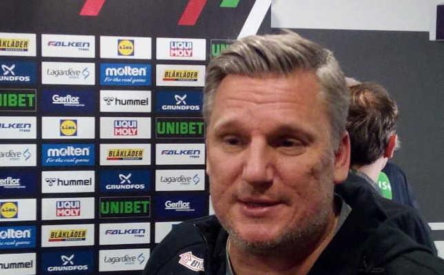Nikolaj Jacobsen - Handball Dänemark Weltmeister - Copyright: SPORT4FINAL