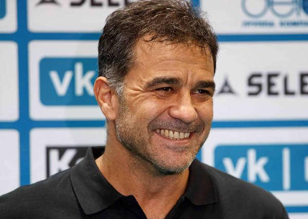 Handball WM 2019 – Ambros Martin – Russland – Copyright: Press-Service of HFR