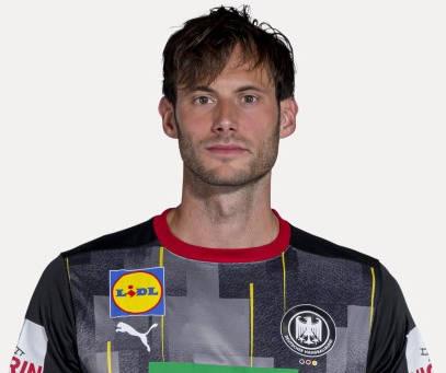 Handball WM 2021 – Deutschland DHB – Uwe Gensheimer – Foto: Sascha Klahn / Linda Peloso
