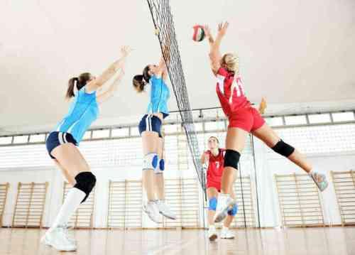 Volleyball CEV Champions League: BR Volleys im Viertelfinale. Auslosung - Foto: Fotolia